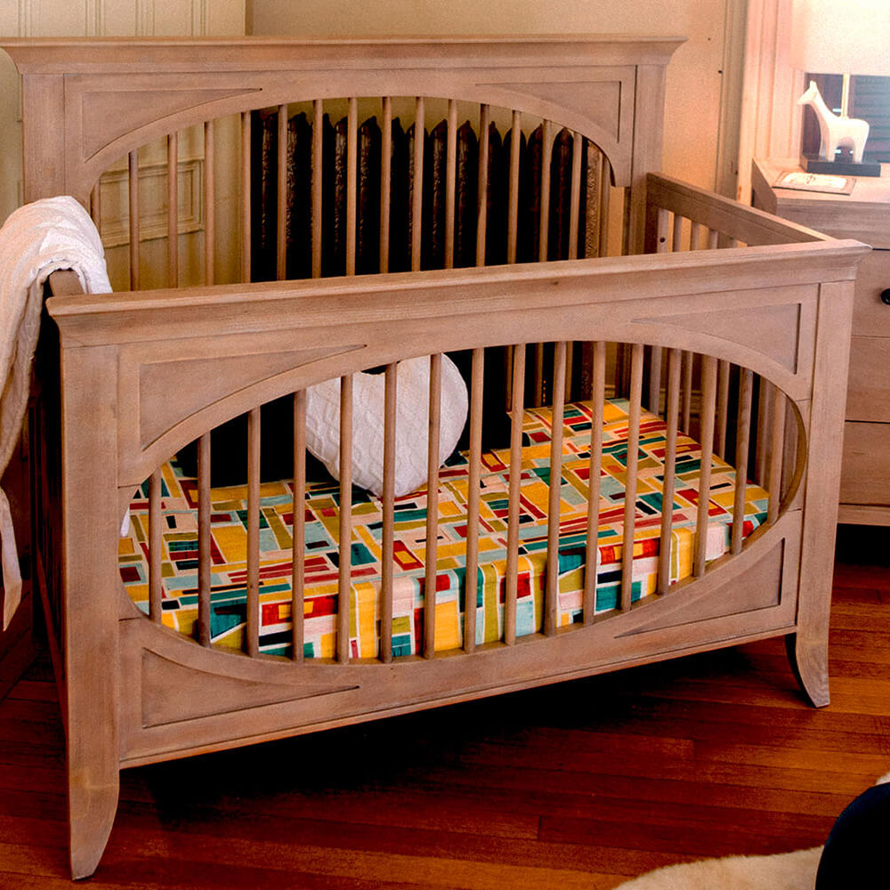 Cameo Crib Options
